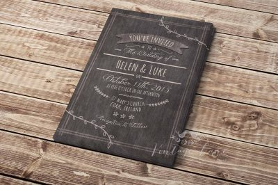 day-invite-preview-front-black-rustic-style-wedding-vintage-style-invitations-cork-ireland