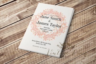 day-invite-preview-front-foliage-style