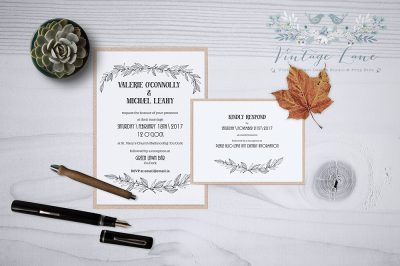 rustic-style-wedding-invitations-cork-ireland-kate-kosareva-vintage-lane