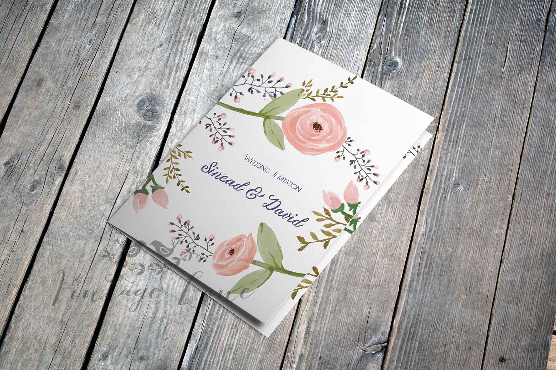 bespoke wedding stationery ireland - 28 images - personalised ...