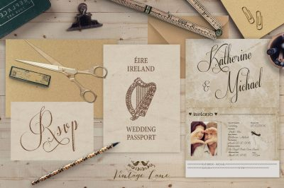 personalised-wedding-passport-style-rustic-passport-destination-wedding-invitations-cork-ilreland-vintage-lane