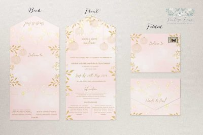 blush pink wedding invitations blush pink wedding invites blush pink wedding invitations ireland blush pink peach soft pink invites cork ireland