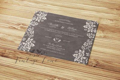 rustic-style-floral-wedding-invitation-ireland-cork-vintage-lane