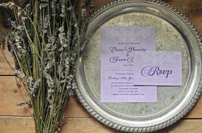 lavender-wedding-invitations-rustic-style-wedding-invitations-ireland-wedding-invites-cork-purple-wedding-invitations-vintage-lane-kate-kosareva-designs-cork-ireland