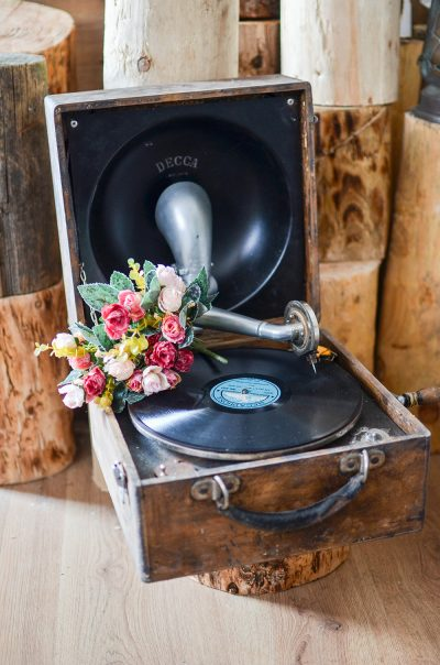 Old Decca Gramophone Rental Cork Ireland Vintage Lane