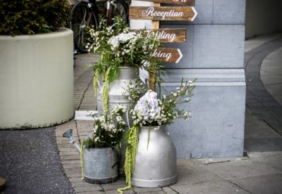 vintage vignette rustic weddings ireland