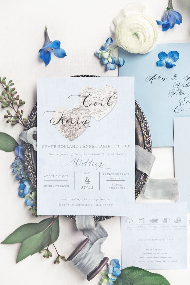 cork-map-wedding-invitations-map-drawing-invitations-cork-ireland-killarney-weddings-2022-vintage-lane-cork