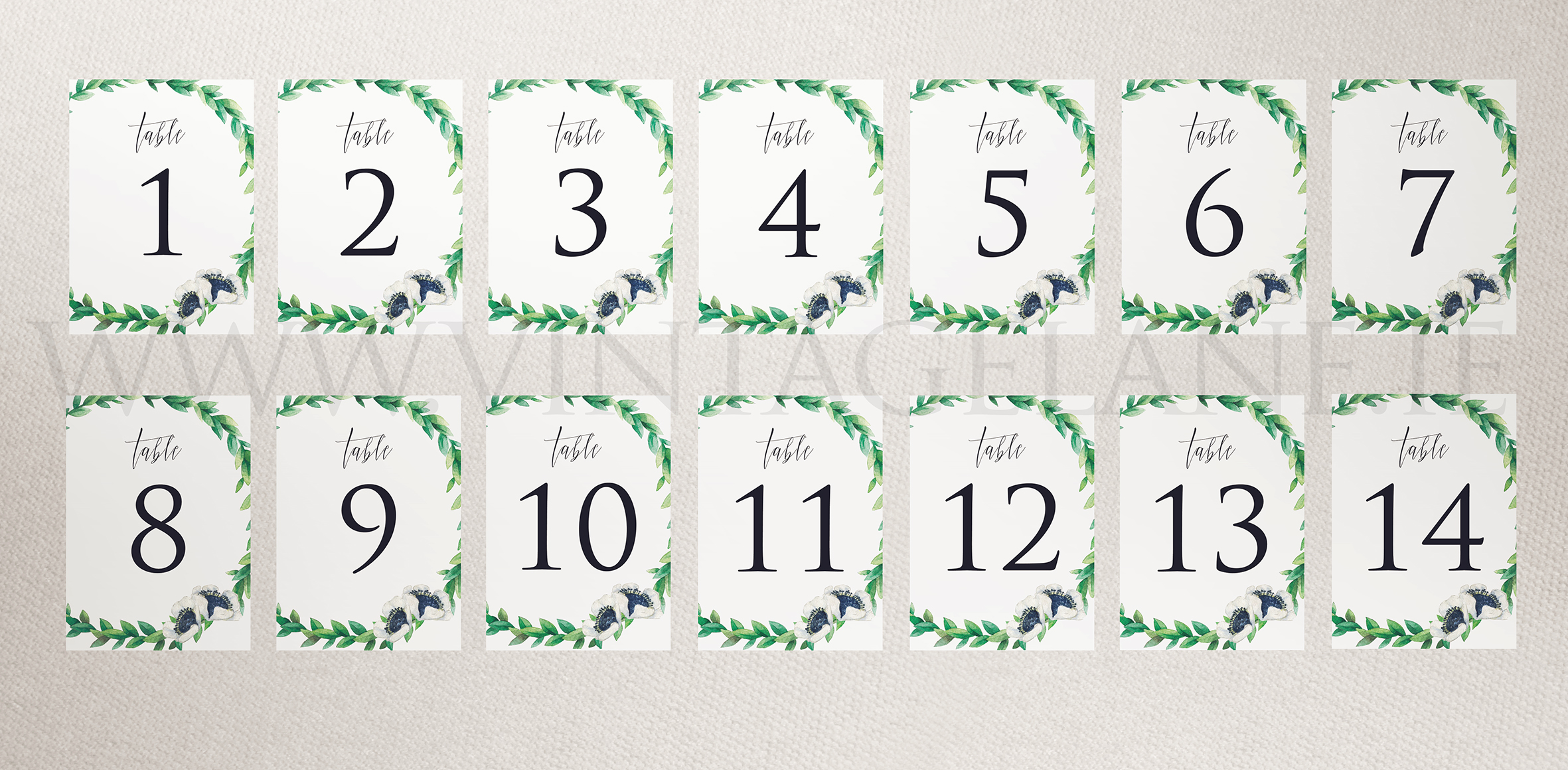 eimear-table-numbers