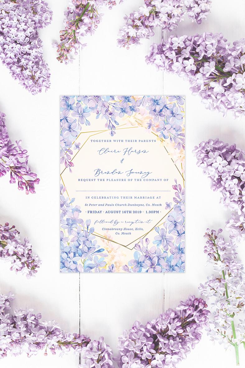 pastel lilac colour scheme sky blue lilac colour scheme wedding powder blue wedding flowers lilac flowers wedding cork ireland pastel tone weddings