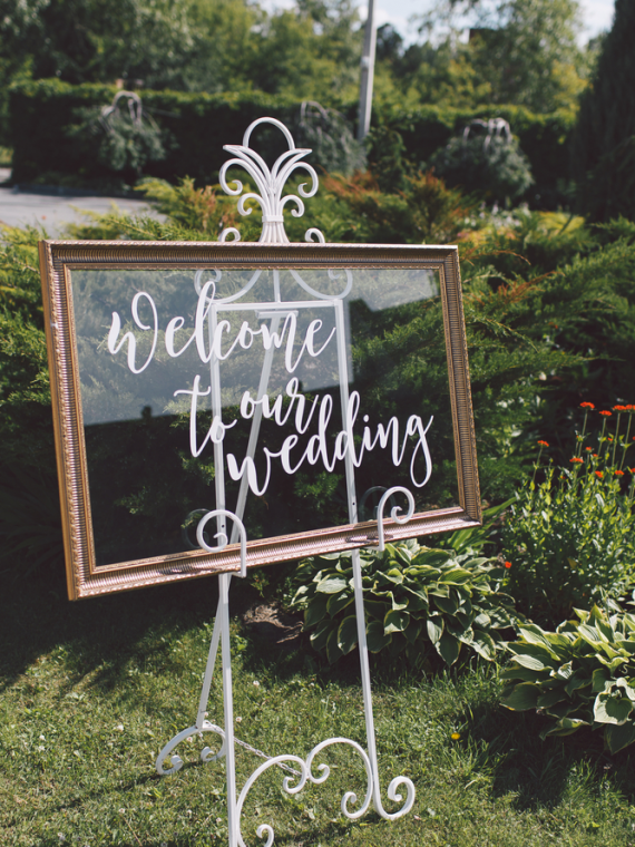 wedding welcome signs ireland welcome signs cork welcome board signs
