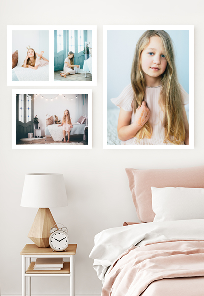 kids portrait oversize printing oversize portraits canvas print alternative beautiful large print of my kid extra large portrait for kids room cork Ireland vintage lane