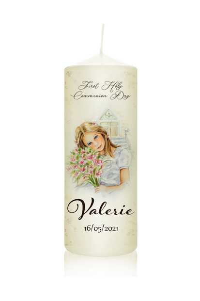 communion candles cork order candle for communion first holy communion candles ireland buy candles online cork
