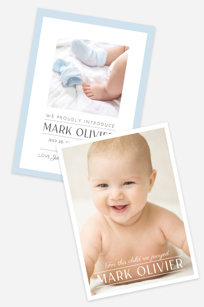 Baby boys birth announcement Modern baby cards stationery contemporary occasion stationery cork ireland moving home announcement ireland google