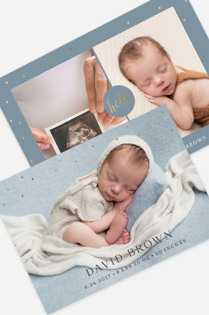 Boys birth announcement Modern baby cards stationery contemporary occasion stationery cork ireland ballincollig quality printing stationery