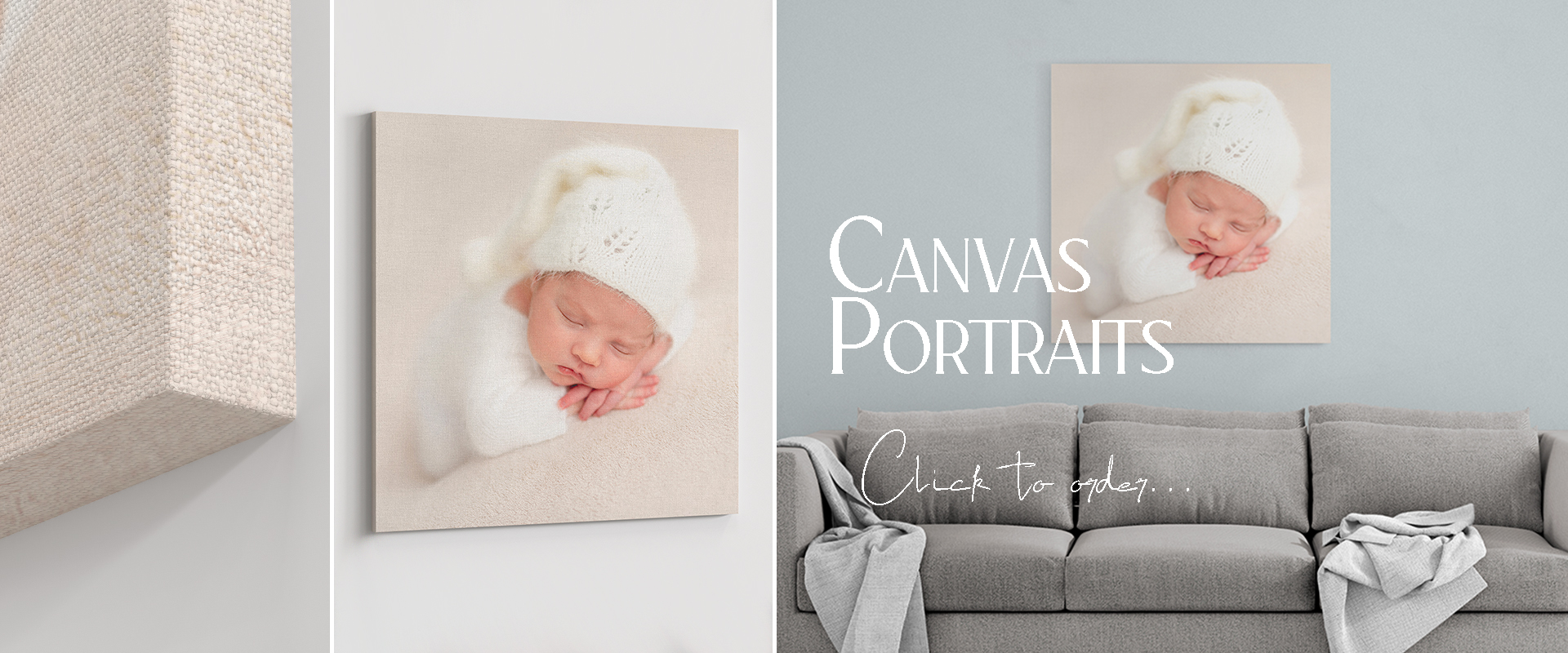 Canvas portraits hand made canvas family canvas portrait cork ireland canvas in ballincollig cork canvas printing canvas manufacturing